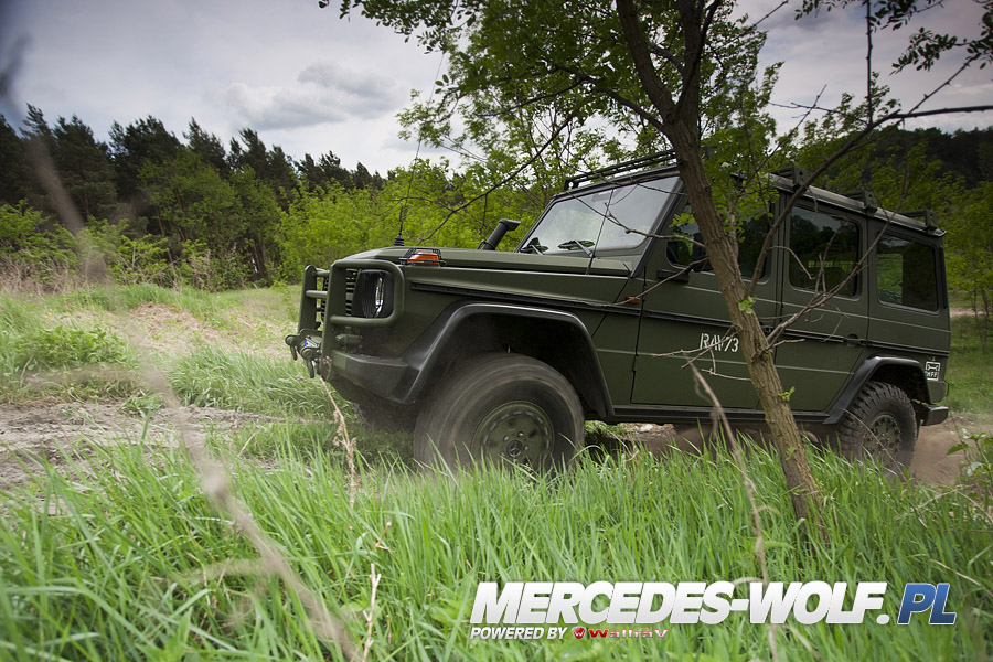 Greenliner « Mercedes-wolf.pl | Mercedes G Class | G-Force 1 – EN ...